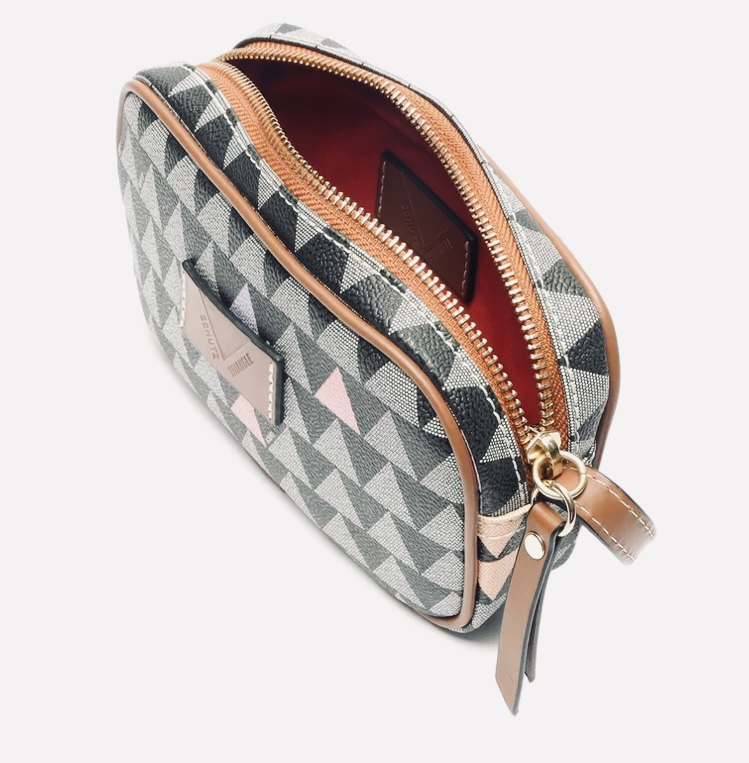 Bolsa Schutz Tiracolo New Mini Kate Triangle