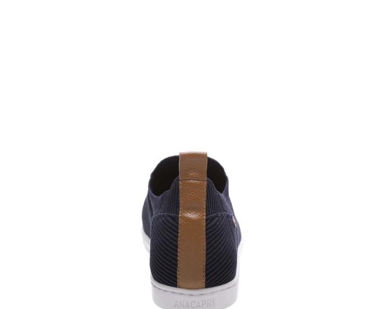 Tênis Anacapri Knit Marinho