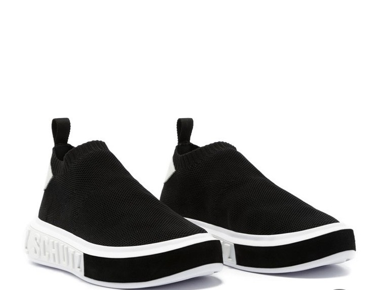 Tênis Schutz Sneaker It Bold Knit Black