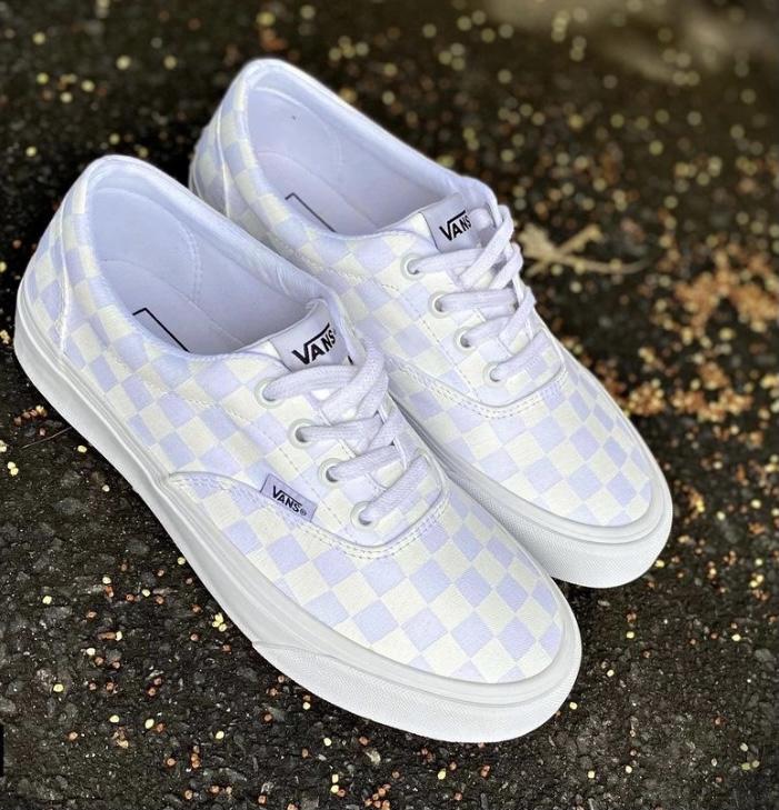 Tenis Vans Doheny White/White