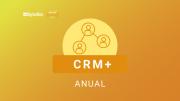 CRM+ Anual - Licença Bitrix24