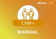 CRM+ Bianual - Licença Bitrix24