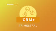 CRM+ Trimestral - Licença Bitrix24