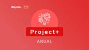 Project+ Anual - Licença Bitrix24