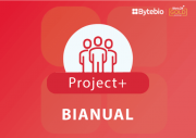 Project+ Bianual - Licença Bitrix24