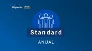 Standard Anual - Licença Bitrix24