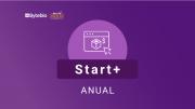 Start+ Anual - Licença Bitrix24