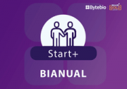 Start+ Bianual - Licença Bitrix24
