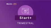 Start+ Trimestral - Licença Bitrix24