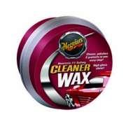 Cera Limpadora Pasta Cleaner Wax Paste Meguiars A1214