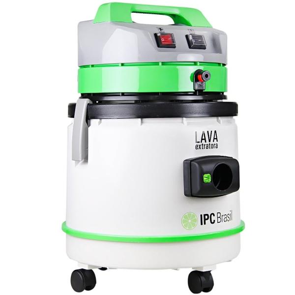 Aspirador Extratora  De Carpetes Lava Soteco 220V
