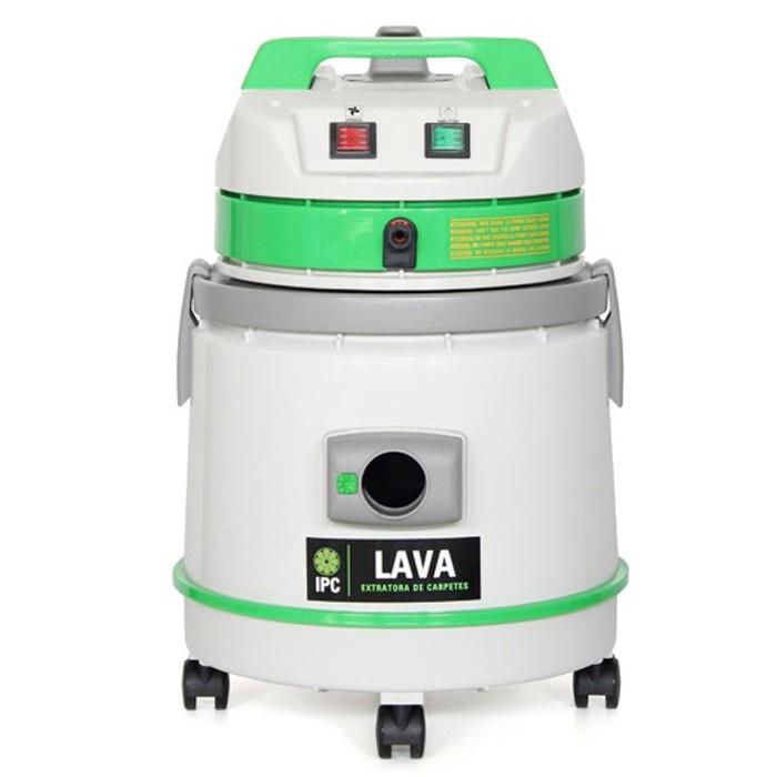 Aspirador Extratora De Carpetes Lava Soteco 127V