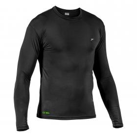 Camisa Poker Fator de Proteção Comfort UV 50+