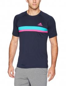 Camiseta Adidas Club Colorblock