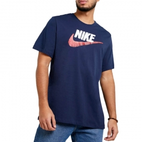Camiseta Nike Nsw Tee Brand