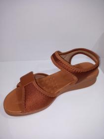 Sandália Usaflex Velcro