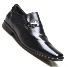 Sapato Calvest Supertech