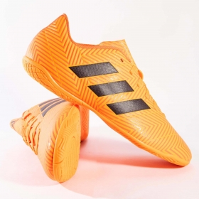 Tênis Adidas Futsal Nemeziz Tango 18.4 In