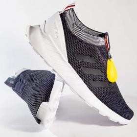 Tênis Adidas Questar Rise Sock