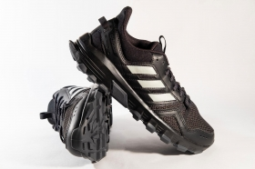 Tênis Adidas Rockadia Trail