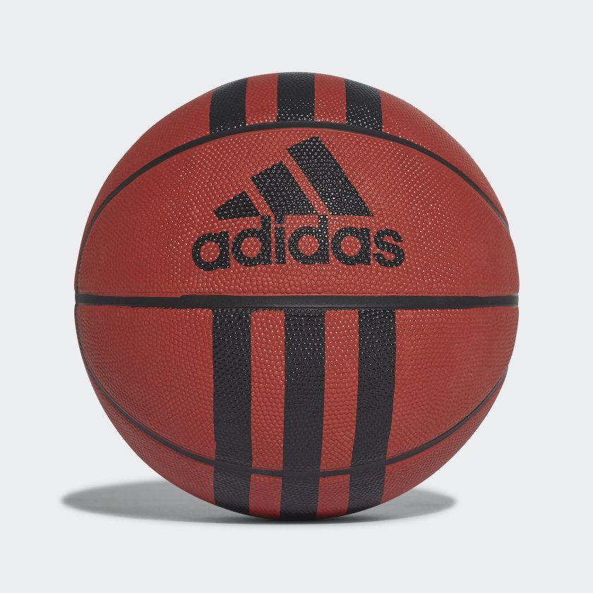 Bola Adidas Basquete 3 Stripes