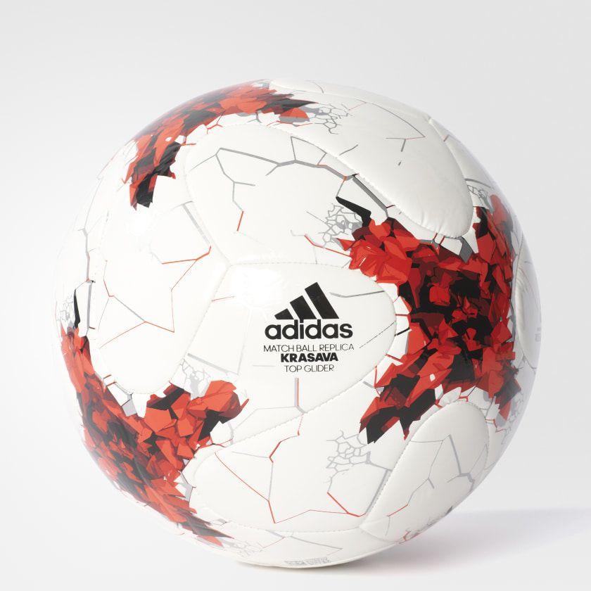 Bola Adidas Campo Glider Copa das Confederações