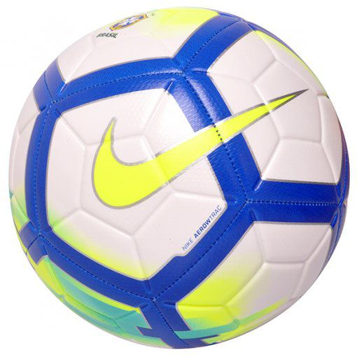 Bola Campo Nike Strike CBF - SC3209