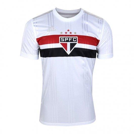 Camisa Adidas São Paulo FC I