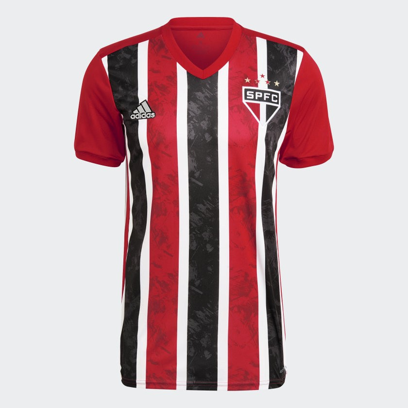 Camisa Adidas São Paulo FC II