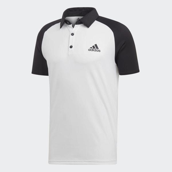 Camisa Polo Adidas Club
