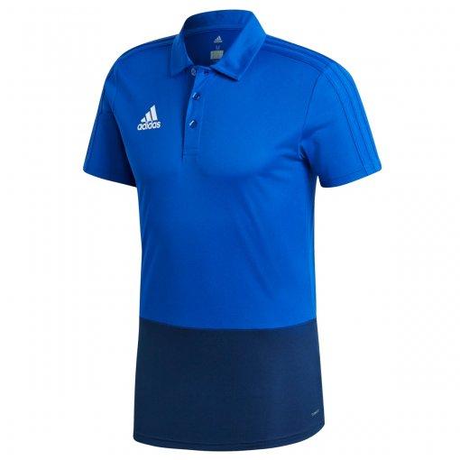 Camisa Polo Adidas Condivo 18