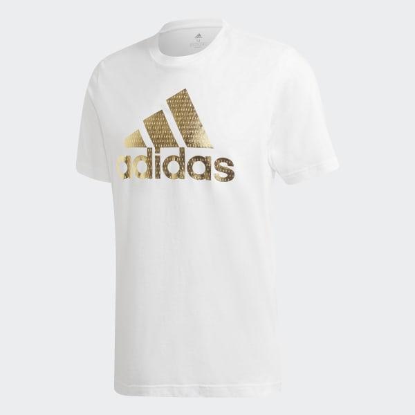 Camiseta Adidas Athletics