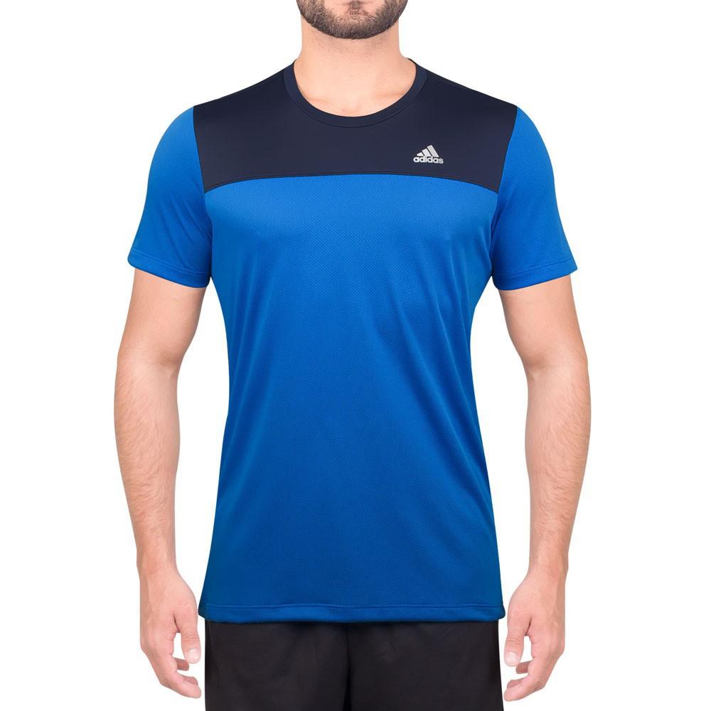 Camiseta Adidas Breath Tee