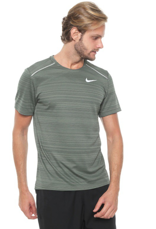 Camiseta Nike Dry Miler