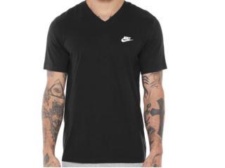 Camiseta Nike Sportswear Nsw Club