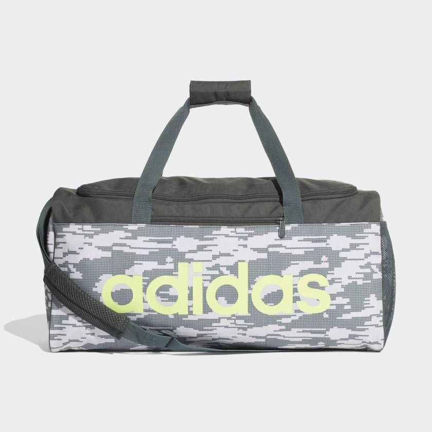 Mala Adidas Duffel Linear Core