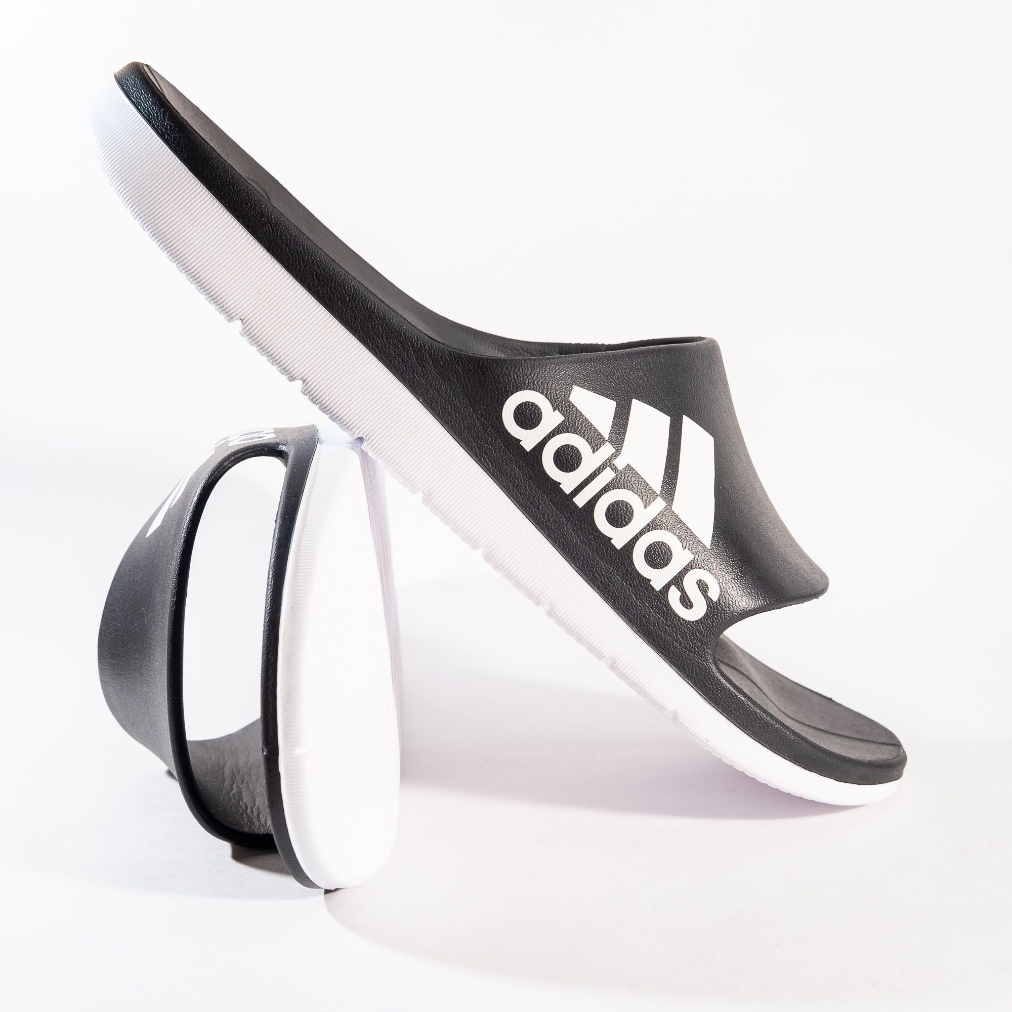 Sandália Adidas Aqualette Cloudfoam