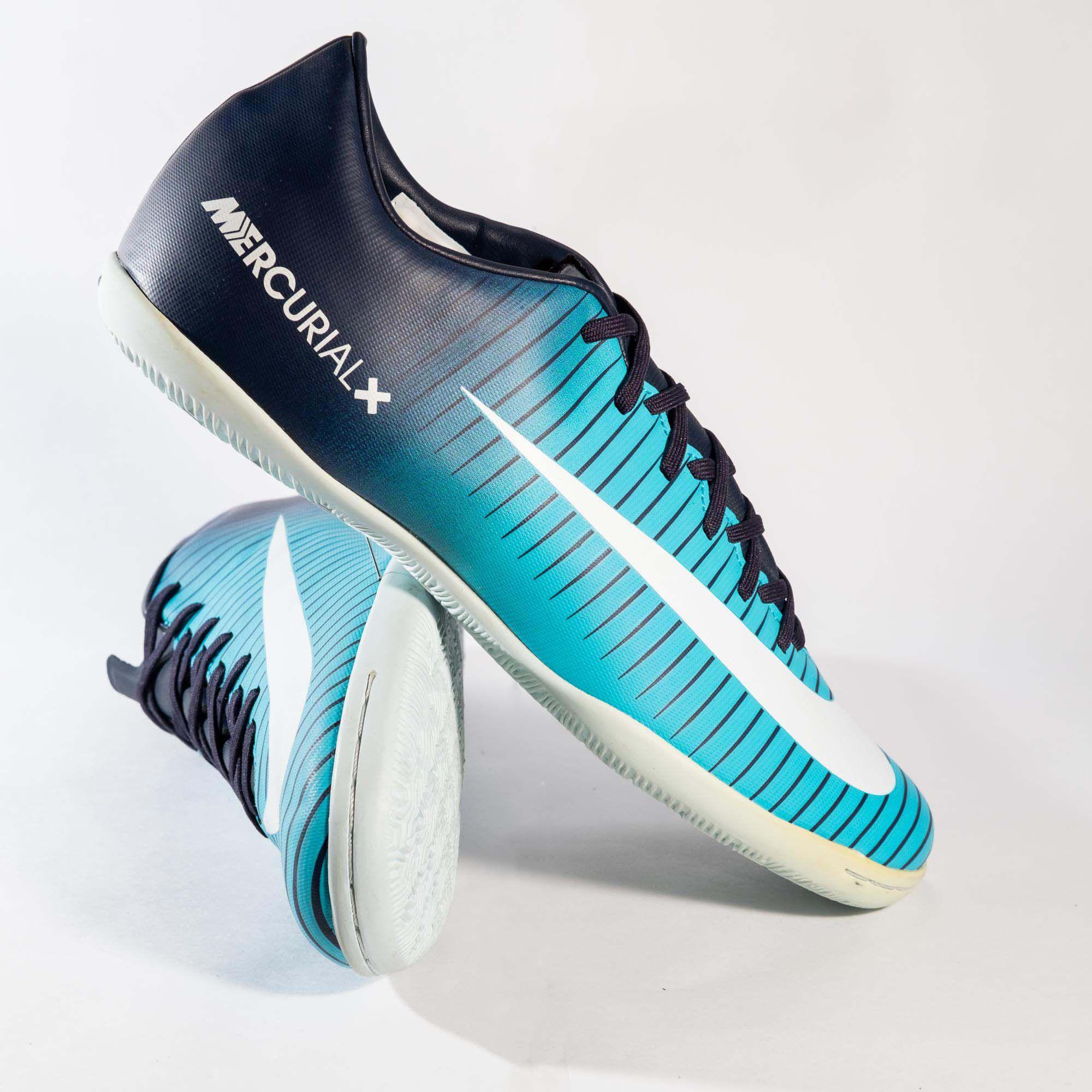 Tênis Futsal Nike Mercurial VI IC