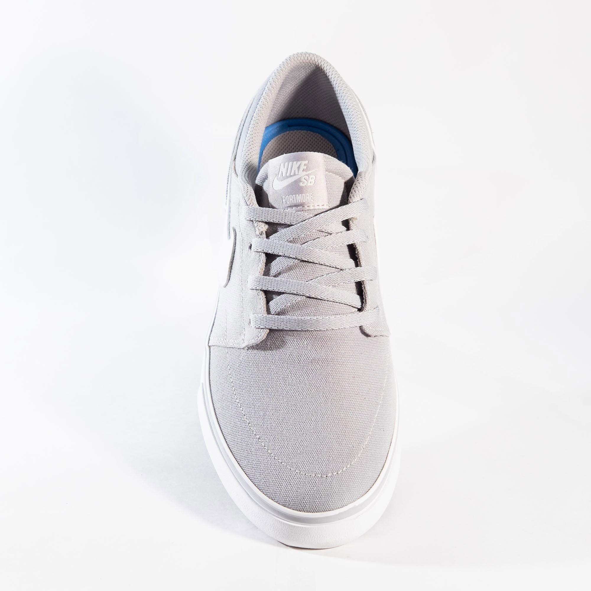 Tênis Nike SB Portmore II Solar CNVS