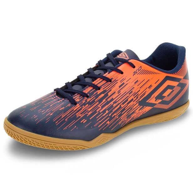 Tênis Umbro Futsal Acid II