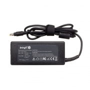 Fonte Notebook 19V 3.42A 65W, Conector 4,8 x 1,7 mm FT118
