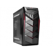 Gabinete sem Fonte Gamer, C3TECH MT-G70WH Branco