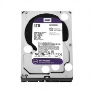 "HD 3TB Sata III 3,5"" 5400Rpm 64MB, WESTERN DIGITAL PURPLE WD30PURZ"