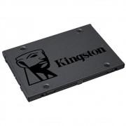 HD SSD 480GB Sata III Leitura 500MB/s Gravação 450MB/s, KINGSTON - SA400S37/480G