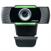 Webcam  Full HD 1080P Warrior Maeve Gamer, MULTILASER AC340