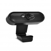 Webcam HD 720P, C3TECH WB-71BK