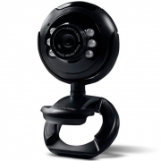 WebCam Plugeplay 16MP Nightvision, MULTILASER WC045