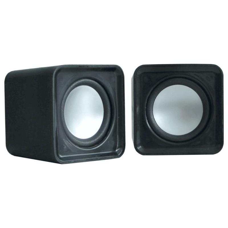 Caixa de Som 4w RMS USB 2.0 Mini Speaker, KMEX SP-8900