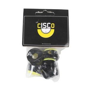 Amortecedor Cisco Preto 95mm