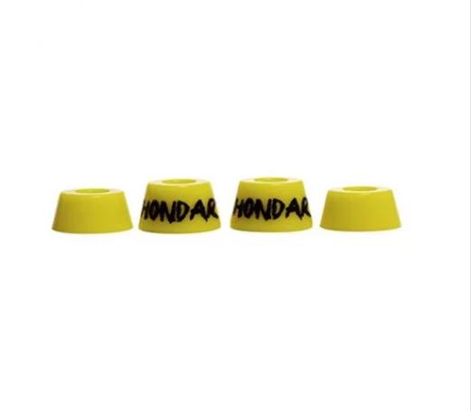 Amortecedor Hondar 82A - Amarelo